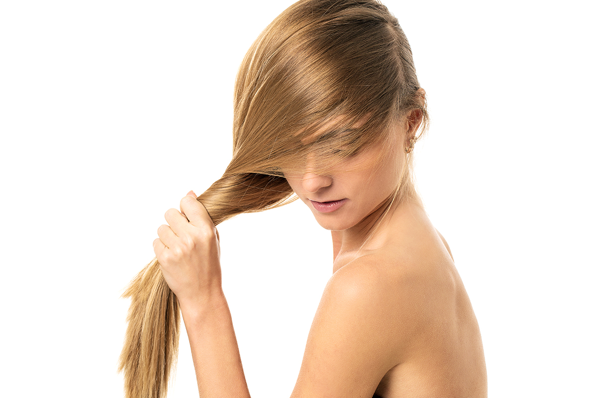 soin cheveux aloe vera